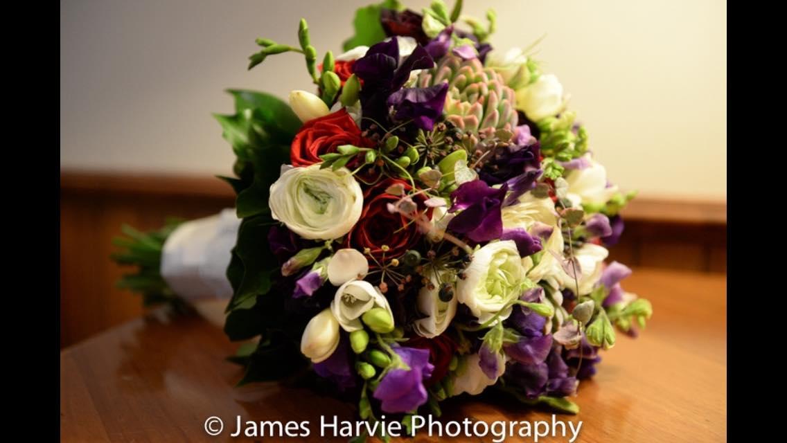 Bouquet 34